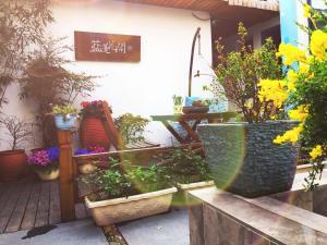Lanlianhuakai Zhujiajiao Branch, Кинпу