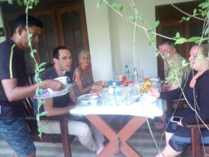 Bangalawa Resort, Guest houses  Habarana - big - 33