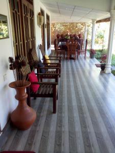 Bangalawa Resort, Guest houses  Habarana - big - 34