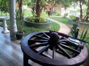 Bangalawa Resort, Guest houses  Habarana - big - 35