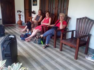 Bangalawa Resort, Guest houses  Habarana - big - 38