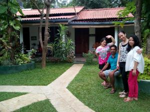 Bangalawa Resort, Guest houses  Habarana - big - 40
