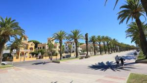 Oksana Planet Costa Dorada, Apartmanok  Salou - big - 30