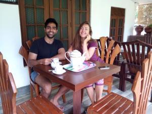 Bangalawa Resort, Guest houses  Habarana - big - 43