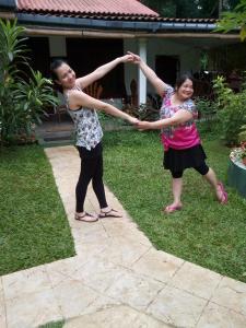 Bangalawa Resort, Guest houses  Habarana - big - 51