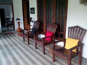 Bangalawa Resort, Guest houses  Habarana - big - 45