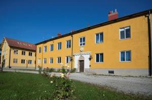 STF Östra Flygeln Bunge Vandrarhem