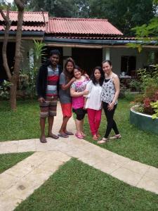 Bangalawa Resort, Guest houses  Habarana - big - 46