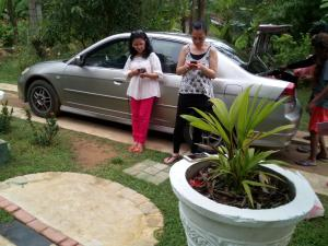 Bangalawa Resort, Guest houses  Habarana - big - 47