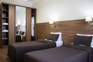 Stasov Hotel, Hotels  Saint Petersburg - big - 35