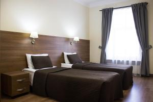 Stasov Hotel, Hotels  Saint Petersburg - big - 1