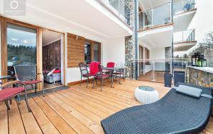 Apartamenty Wonder Home - na Ogrodniczej