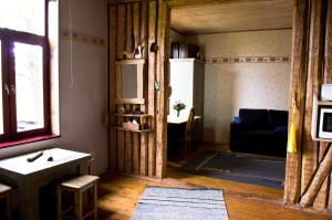 Salme Apartment