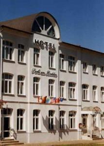 Hotel Perle am Bodden