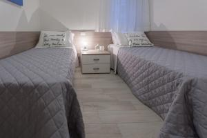 Residence Vivaldi, Apartmány  Bibione - big - 11