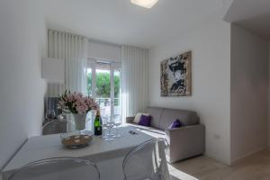 Residence Vivaldi, Apartmány  Bibione - big - 10