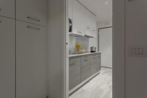 Residence Vivaldi, Apartmány  Bibione - big - 9