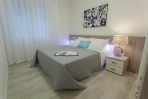 Residence Vivaldi, Apartmány  Bibione - big - 8