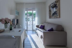Residence Vivaldi, Apartmány  Bibione - big - 6