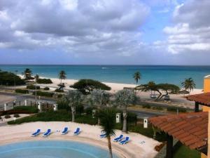 Oceania Resort Residences