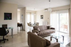 Kalamaki Blue, Apartmány  Kato Galatas - big - 9