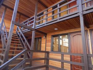 Гостевой дом Wooden - фото 15