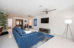Starfruit Beach House, Prázdninové domy  Naples - big - 20