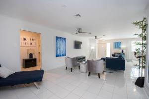 Starfruit Beach House, Prázdninové domy  Naples - big - 17