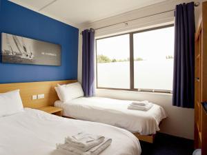 obrázek - National Water Sports Centre Hotel