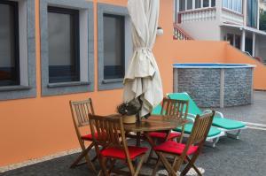 Casa Paraíso, Case vacanze  Arco da Calheta - big - 28