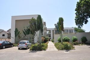 Verola Court, Апартаменты  Аккра - big - 5
