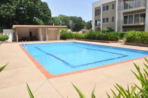 Verola Court, Apartmány  Accra - big - 9