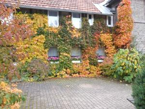 Landhotel Westfalenhof Garni