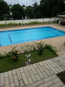 Verola Court, Apartmány  Accra - big - 13