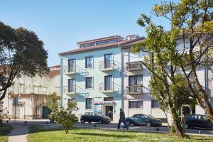 obrázek - Suites & Hostel Cidade Aveiro