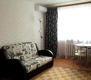 Apartment on Leytenanta Shmidta