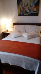 Вилья Де Лейва - Hotel Los Frayles