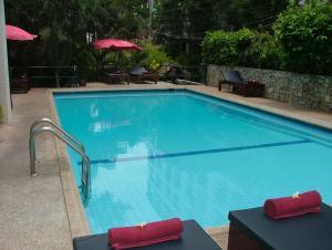 Hillside Resort Pattaya, Rezorty  Pattaya South - big - 26