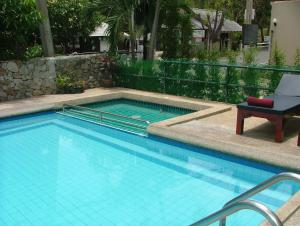 Hillside Resort Pattaya, Rezorty  Pattaya South - big - 17