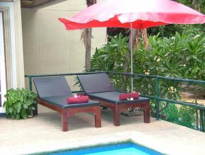 Hillside Resort Pattaya, Resorts  Pattaya South - big - 16