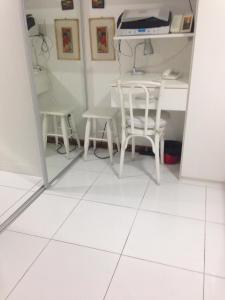 Flat Ipanema