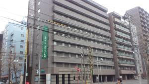 Hotel New Budget Sapporo