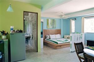 Acuatic Lofts, Hostince  Tulum - big - 16
