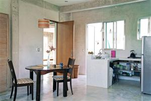 Acuatic Lofts, Hostince  Tulum - big - 31