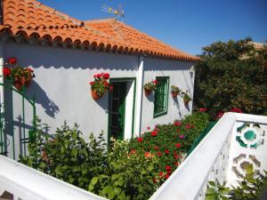 Casa Rural Isabel