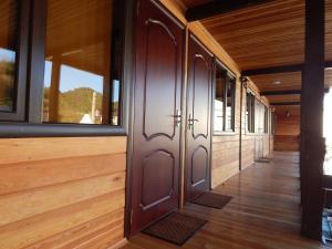 Гостевой дом Wooden - фото 16