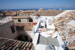 Il Casanova, Pensionen  Tropea - big - 23