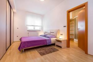 Apartments Roy, Апартаменты  Медулин - big - 47