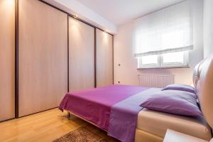 Apartments Roy, Апартаменты  Медулин - big - 49