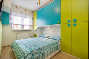 Apartments Roy, Апартаменты  Медулин - big - 51